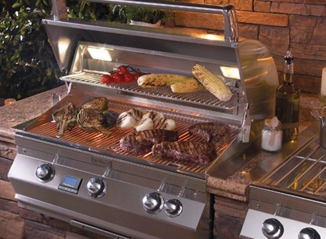 Grills at Pool and Spa Warehouse