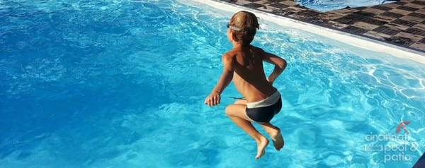 Landscaping Requirements for Above Ground Pools