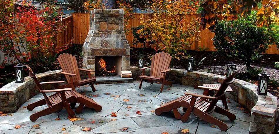 Amazing Your Backyard: Fall Edition