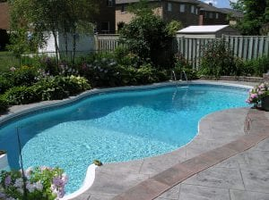 2018 pool trends