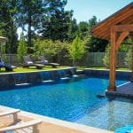 backyard living trends