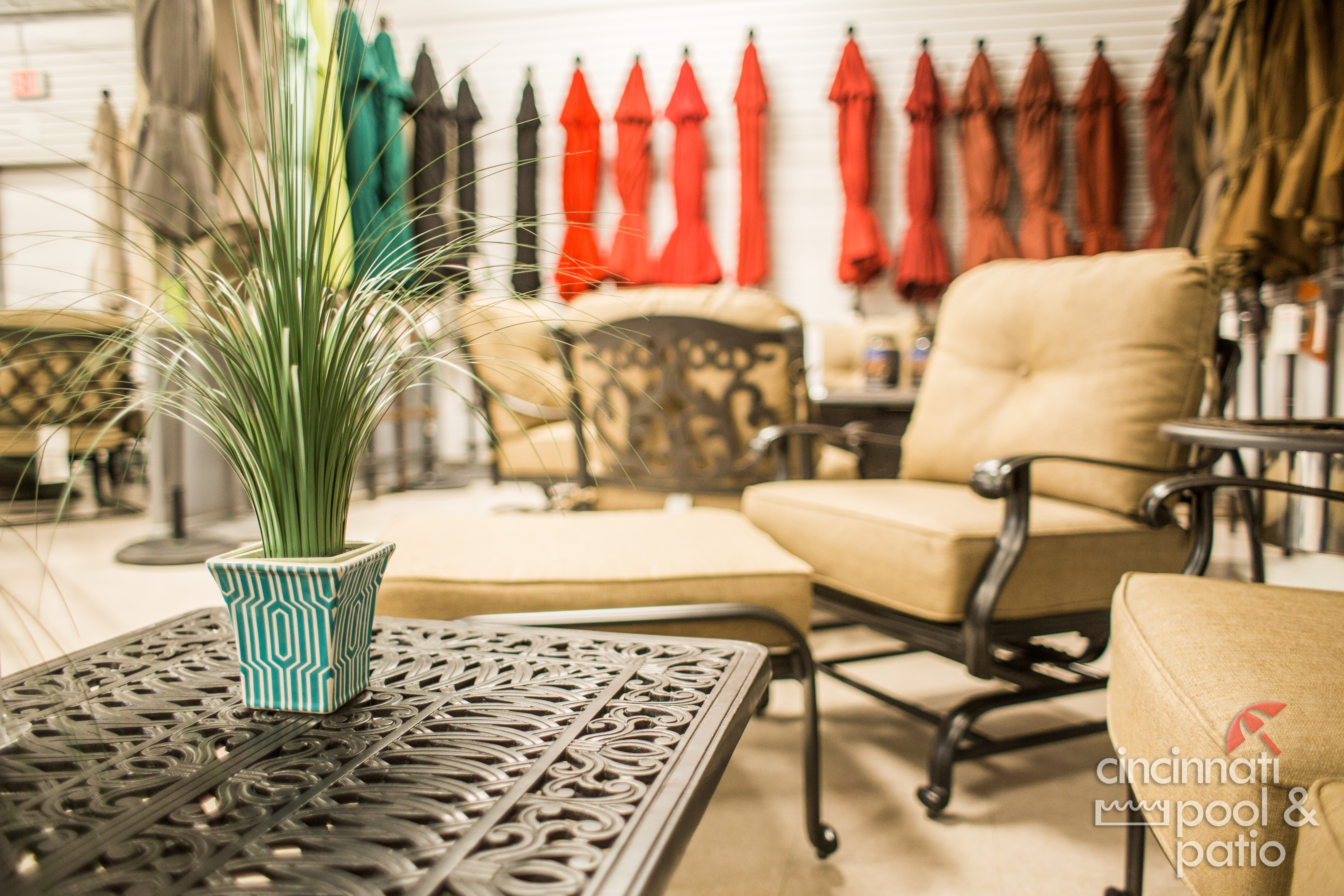 Patio Furniture How To Prepare For Spring