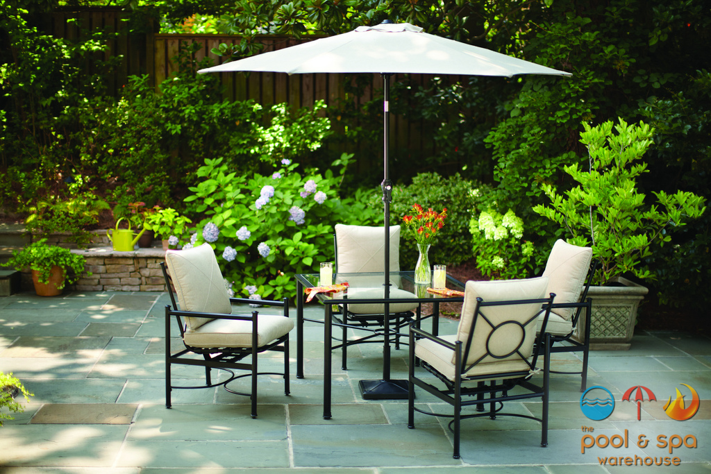 11 Tips For Arranging Patio Furniture