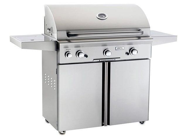 grey grill