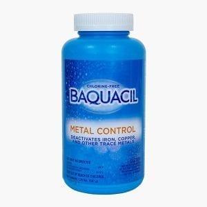 BAQUACIL 84327 METAL CONTROL