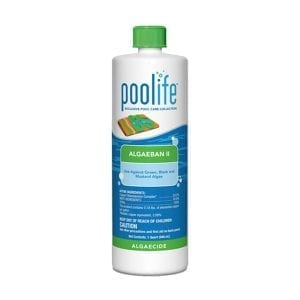 POOLIFE DEFEND ALGAECIDE