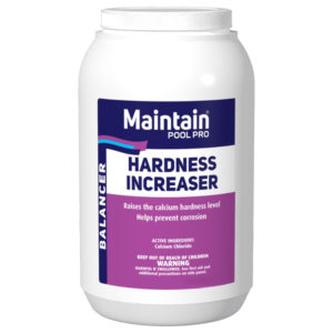 Maintain Pool Pro Hardness Increaser