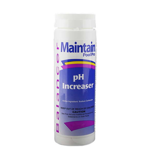 Maintain Pool Pro pH Increaser