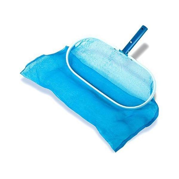 Swimline HydroTools Aluminum Premium Deep Bag Rake