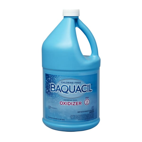 Baquacil Oxidizer - 1gal LOCAL DELIVERY ONLY