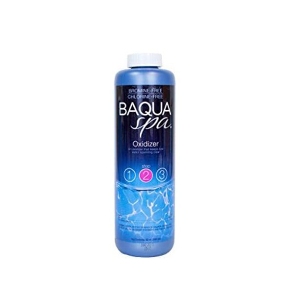 BAQUASPA Oxidizer - 32 Fl. Oz