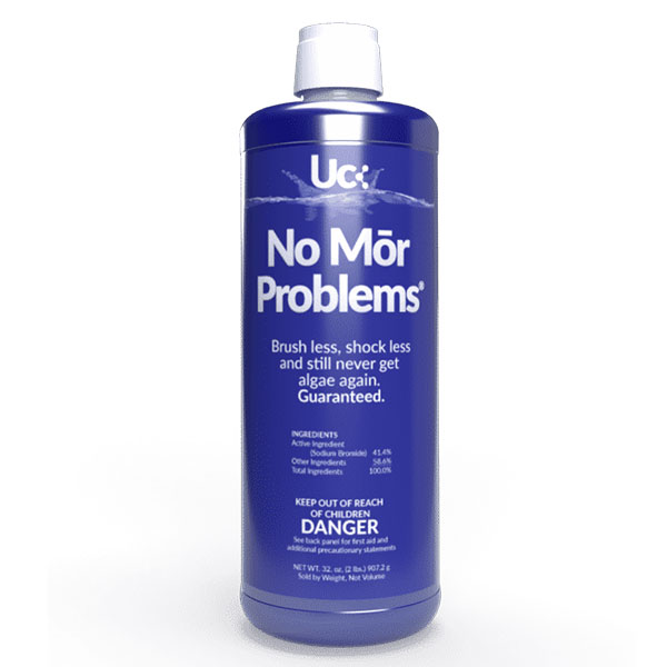 United Chemical No Mor Problems - 1 Qt.