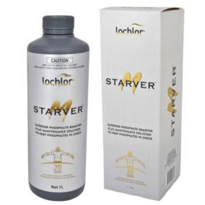 Lo-Chlor Starver M Phosphate Remover