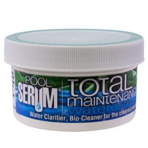 Pool Serum Total Maintenance Water Clarifier - 6oz