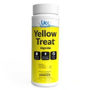 United Chemical Yellow Treat - 2lb