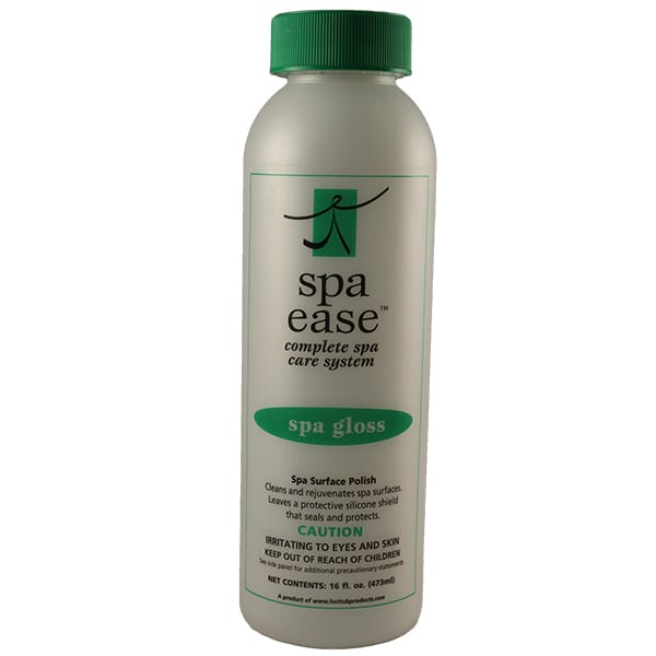 Spa Ease Spa Gloss - 16 Fl. Oz.