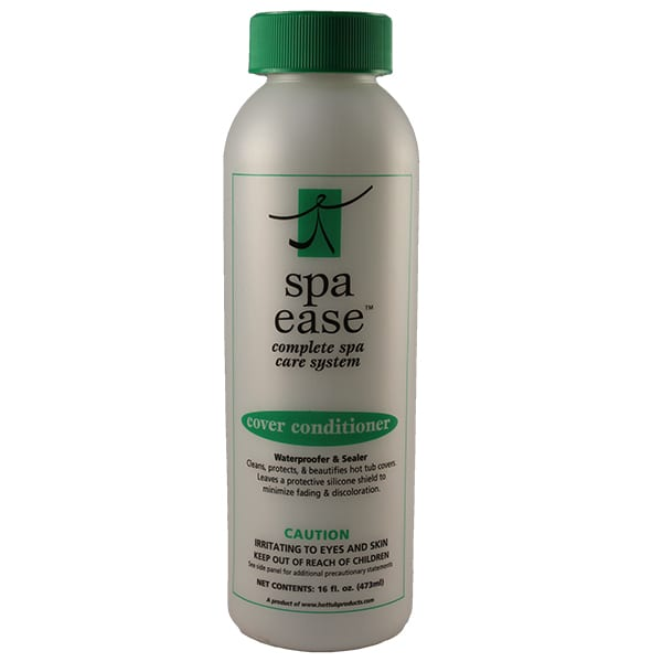 Spa Ease Cover Conditioner - 16 Fl. Oz.