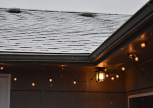 9 Ways to Utilize your Patio in Winter